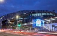 Sân nhà mới của Tottenham hoành tráng như thế nào?