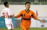 U19 SHB Đà Nẵng khiến khóa 4 HAGL JMG nhận thất bại đầu tiên tại VCK U19 Quốc gia