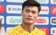 Thủ môn Bùi Tiến Dũng nói gì về nỗi sợ Thái Lan tại vòng loại U23 châu Á 2020?