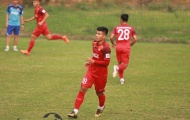 Chia tay 3 cầu thủ, tinh thần tập luyện của U23 Việt Nam ra sao?