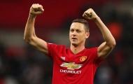 3 cầu thủ cực chất có thể thay Matic để Man Utd chiêu mộ