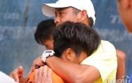 'Tiểu Công Phượng' và những giọt nước mắt trong ngày U19 SHB Đà Nẵng vào bán kết