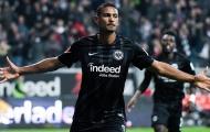 Nóng: Eintracht Frankfurt ra giá cho mục tiêu của Inter Milan, AS Roma