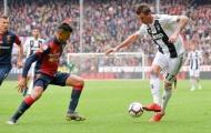 Thua trận đầu sân khách, Juventus nhận cơn thịnh nộ không tưởng từ Allegri