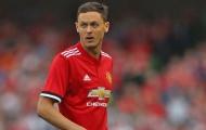 Chấm điểm Man Utd: Tệ hại Matic, thất vọng Pogba