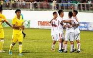 Trước trận chung kết, HLV U19 Hà Nội nói lời khó tin về thực lực khóa 4 HAGL