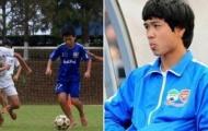 'Em họ Công Phượng hay hơn cả 'Messi' - Trần Gia Huy'