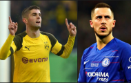 Chưa đến Chelsea, sao 64 triệu euro tuyên bố thay thế Hazard