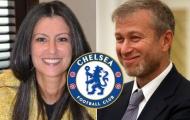 Hình ảnh Marina Granovskaia: 'Bà trùm' quyền lực tại Chelsea