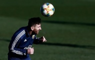 Lý do Messi sẽ vắng mặt trong trận đấu với Morocco?