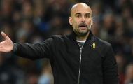 Man City gặp bất lợi lớn, Guardiola mất bình tĩnh với tuyên bố 'điên rồ'