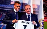 Thất kinh với mùa giải siêu tệ hại của người kế vị Ronaldo
