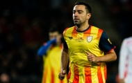 Tuyển Catalunya ra quân: Xavi, Pique và những ai?