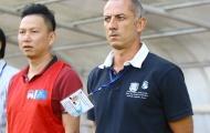 Thầy Công Phượng tự tin với lứa U19 tuyển chọn Việt Nam