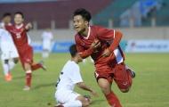 Điểm tin bóng đá Việt Nam sáng 24/03: HLV Garchen chỉ ra điểm tương đồng giữa Công Phượng và Xuân Tạo