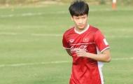 Thảm bại trước Thái Lan, Indonesia được đội phó U23 Việt Nam 'an ủi'