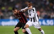 Thay thế Suso, AC Milan nhắm mục tiêu 50 triệu euro của Manchester United