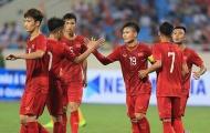 20h00 ngày 24/03, U23 Việt Nam vs U23 Indonesia: Cuộc chiến sống còn