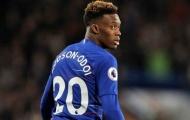 Chi 30 triệu bảng, Quỷ đỏ hỏi mua sao trẻ Chelsea