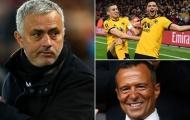 Bến đỗ tiếp theo của Mourinho sẽ là nơi 'hủy diệt' Man Utd