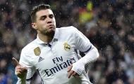 Inter Milan nhắm sao 30 triệu euro của Real Madrid