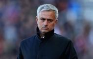 Jose Mourinho tiết lộ bến đỗ mới, có thể là bại tướng của Man Utd