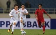 HLV Park Hang-seo 'ủ mưu' hóa giải 'voi chiến' U23 Thái Lan