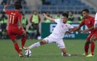 20h00 ngày 27/03, U23 Việt Nam vs U23 Thái Lan: Không được phép thua