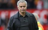Mourinho 'thách thức' châu Âu: 'Tôi muốn chức vô địch C1 thứ 3'