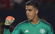 Những tài năng trẻ được Man Utd cho mượn đang sống sao?