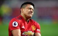 Nóng: Man City sẵn sàng giải cứu Sanchez khỏi Man Utd