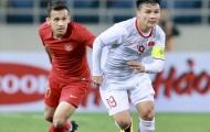 Toàn thắng 2 trận vòng bảng: Vậy 'tử huyệt' U23 Việt Nam ở đâu?