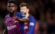 Umtiti chính thức lên tiếng về tương lai tại Barca