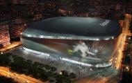 7 SVĐ 'kì quan thế giới' ở thì tương lai: El Clasico tái lập