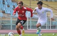 17h00 ngày 30/03, Long An vs DNH.Nam Định: Kẻ tám lạng, người nửa cân