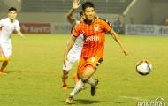 Tiền đạo 'vô duyên', SHB Đà Nẵng rời cuộc chơi sớm ở đấu trường Cúp Quốc gia