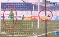 Báo châu Á dành 4 từ để miêu tả pha đá bóng về lưới nhà của XSKT Cần Thơ
