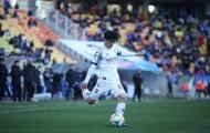 Điểm tin bóng đá Việt Nam sáng 03/04: Công Phượng hãy kiên nhẫn như Park Ji-sung
