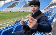 Báo Hàn Quốc chia sẻ bất ngờ về cuộc sống của Công Phượng tại Hàn Quốc