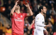 Highlights: Valencia 2-1 Real Madrid (La Liga)