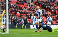 Highlighs: Manchester City 1-0 Brighton (FA Cup)