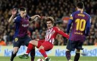 Highlights: Barcelona 2-0 Atletico Madrid (La Liga)