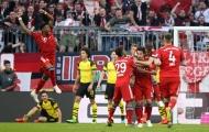 Highlights: Bayern Munich 5-0 Dortmund (Bundesliga)