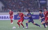 Đại diện vương quốc Hà Lan trở thành đối thủ của Việt Nam ở King's Cup