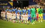 ĐT Curacao: Hà Lan 2.0 và thuốc thử cực mạnh của ĐT Việt Nam tại King's Cup
