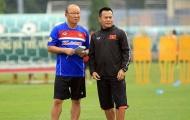 Đây, cách HLV Park Hang-seo giải quyết tử huyệt của bóng đá Việt Nam