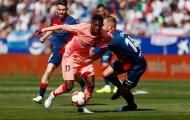 Highlights: Huesca 0-0 Barcelona (La Liga)