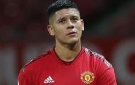 'Thắng như thua', Man Utd có thể chốt tương lai 1 cầu thủ