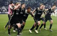 7 thống kê 'khủng khiếp' về Ajax ở Champions League mùa này