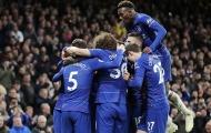 CHÍNH THỨC: Chelsea sẽ gặp Barcelona